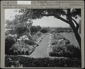 view [Richardson Garden] digital asset: [Richardson Garden] [photoprint]