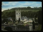 view [St. Catherine's Court]: the Church of St. Catherine, adjacent to St. Catherine's Court manor house. digital asset: [St. Catherine's Court]: the Church of St. Catherine, adjacent to St. Catherine's Court manor house.: 1929 Jun.