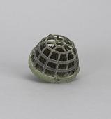 view <I>Frog, cage over pin base</I> digital asset number 1