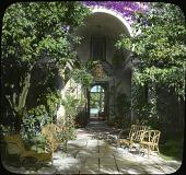 view Gunster Garden digital asset: Gunster Garden: [between 1914 and 1949?]