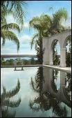 view Unidentified Garden in Florida digital asset: Unidentified Garden in Florida [lantern slide]