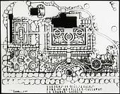 view [Hills & Dales] (GA): Gardens of Hills & Dales; Home of Mr. Fuller E. Callaway. digital asset: [Hills & Dales] (GA): Gardens of Hills & Dales; Home of Mr. Fuller E. Callaway.: [1920?]