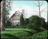 view [Phinizy Garden] digital asset: [Phinizy Garden]: [between 1914 and 1949?]