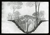 view [Unidentified landscape]: unidentified illustration. digital asset: [Unidentified landscape]: unidentified illustration.: [between 1914 and 1949?]