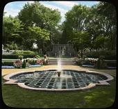view Bennett Garden digital asset: Bennett Garden: [between 1914 and 1949?]