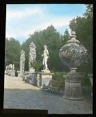 view Villa Borghese digital asset: Villa Borghese: [between 1914 and 1949?]