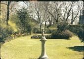 view Carson Garden digital asset: Carson Garden: 1950