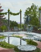 view [Naumkeag]: the Afternoon Garden. digital asset: [Naumkeag]: the Afternoon Garden.: [circa 1930s]