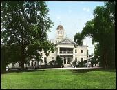 view Hampton National Historic Site digital asset: Hampton National Historic Site: [between 1914 and 1949?]