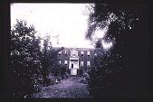 view [Ridout House]: grass ramps. digital asset: [Ridout House]: grass ramps.: [19--?].
