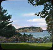 view Pointe D'Acadie digital asset: Pointe D'Acadie: [between 1914 and 1949?]