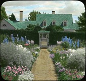 view [The Farm House] digital asset: [The Farm House]: [between 1914 and 1949?]