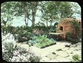 view Butler Garden digital asset: Butler Garden: 1926