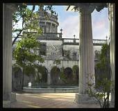view [Miscellaneous Sites in Guadalajara, Mexico]: the Hospicio Cabañas. digital asset: [Miscellaneous Sites in Guadalajara, Mexico]: the Hospicio Cabañas.: 1937 Jan.