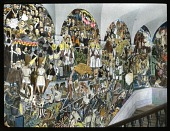 """view Palacio Nacional: part of the """"Epic of the Mexican People"""" murals, painted by Diego Rivera between 1929 and 1935. digital asset: Palacio Nacional: part of the """"Epic of the Mexican People"""" murals, painted by Diego Rivera between 1929 and 1935.: 1937 Jan."""