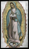 view [Virgin of Guadalupe]: painting of the Virgin Mary. digital asset: [Virgin of Guadalupe]: painting of the Virgin Mary.: 1937 Jan.