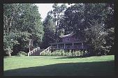 view [Cheeononda]: house with porch and balustrade. digital asset: [Cheeononda]: house with porch and balustrade.: 1997