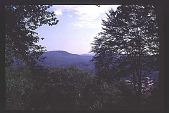 view [Cheeononda]: view of mountains. digital asset: [Cheeononda]: view of mountains.: 1997