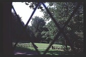 view [Cheeononda]: balustrade. digital asset: [Cheeononda]: balustrade.: 1997