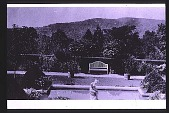 view [Cheeononda]: garden pool. digital asset: [Cheeononda]: garden pool.: 1925.