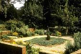 view [Elmore Garden]: new garden in autumn. digital asset: [Elmore Garden]: new garden in autumn.: 1967 Oct.