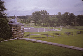 view [Ellistan]: lawns and horse riding track. digital asset: [Ellistan]: lawns and horse riding track.: 2006 Jun.