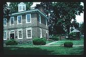 view [William Trent House] digital asset: [William Trent House]: 1996 Jul.
