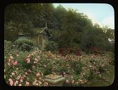 view Van Cortlandt Manor: Garden digital asset: Van Cortlandt Manor [slide]