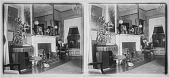 view [Beaverwyck]: sitting room. digital asset: [Beaverwyck] [slide]: sitting room.