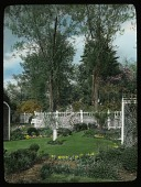 view Putnam Garden digital asset: Putnam Garden: [between 1914 and 1949?]