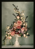 view New York Flower Show digital asset: New York Flower Show: 03/08/1948