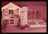 view New York Flower Show digital asset: New York Flower Show: 03/21/1942