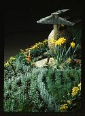 view New York Flower Show digital asset: New York Flower Show: 03/16/1942