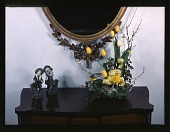 view New York Flower Show digital asset: New York Flower Show: 03/18/1946
