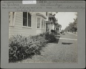 view Miscellaneous Sites in Rochester, New York: along Seneca Parkway. digital asset: Miscellaneous Sites in Rochester, New York: along Seneca Parkway. [photoprint]