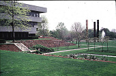 view Donald M. Kendall Sculpture Gardens at PepsiCo digital asset: Donald M. Kendall Sculpture Gardens at PepsiCo: 01/05/1990