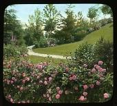 view Fuller Garden digital asset: Fuller Garden [slide]