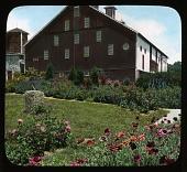 view Unidentified Garden in Pennsylvania digital asset: Unidentified Garden in Pennsylvania [slide]