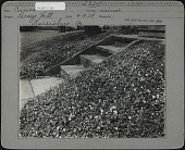 view [Breeze Hill]: stone stairs with periwinkle covering the ground on both sides. digital asset: [Breeze Hill] [photographic print]: stone stairs with periwinkle covering the ground on both sides.