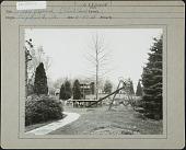 view Unidentified Garden in Biglerville, Penn. digital asset: Unidentified Garden in Biglerville, Penn. [photoprint]