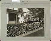 view Unidentified Garden in Hummelstown, Penn. digital asset: Unidentified Garden in Hummelstown, Penn. [photoprint]