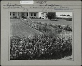view Unidentified Garden in Mechanicsburg, Penn. digital asset: Unidentified Garden in Mechanicsburg, Penn. [photoprint]