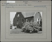 view Unidentified Garden in Progress, Pennsylvania digital asset: Unidentified Garden in Progress, Pennsylvania [photoprint]