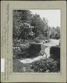 view Stapf Garden digital asset: Stapf Garden [photoprint]