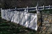 view [Hidden Glen Farms]: detail of entrance gate to garden (north). digital asset: [Hidden Glen Farms]: detail of entrance gate to garden (north).: 1998 Apr.