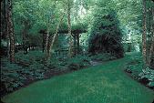 view [Waterman Garden]: arbor. digital asset: [Waterman Garden]: arbor.: 2002 May.