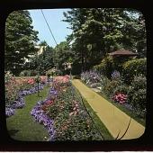 view Brown Garden digital asset: Brown Garden: [between 1914 and 1949?]