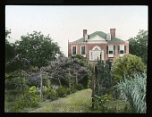 view Brewton Garden digital asset: Brewton Garden: [between 1914 and 1949?]