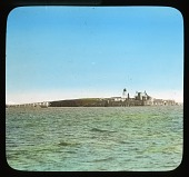 view Fort Sumter National Monument digital asset: Fort Sumter National Monument: [between 1914 and 1949?]