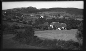 view [Unidentified Sites]: an unidentified rural location, probably in France, Germany, or Switzerland. digital asset: [Unidentified Sites] [negative]: an unidentified rural location, probably in France, Germany, or Switzerland.